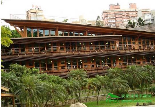 中国台北:公共图书馆